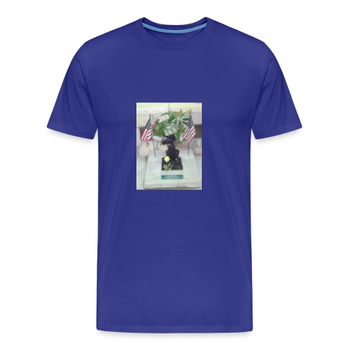 In Memory of the Fallen - Men's Premium T-Shirt