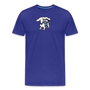 Frankfort HotDog - Men's Premium T-Shirt