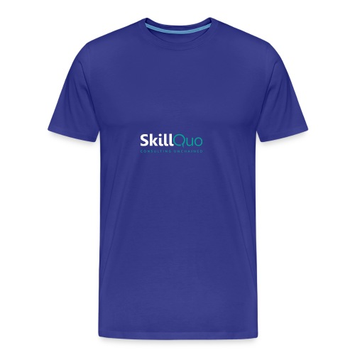 Consulting Unchained - EcoFriendly - Men's Premium T-Shirt