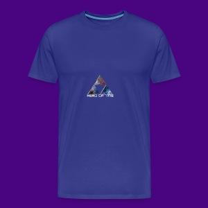 Hero Of Time - Men's Premium T-Shirt