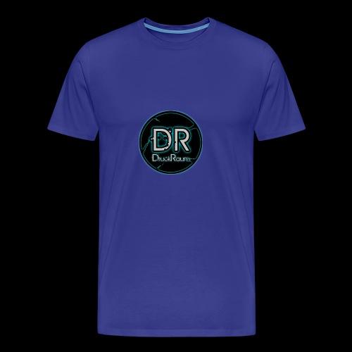 DruckRaum Logo - Men's Premium T-Shirt