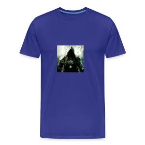 The Sickness Design - Men's Premium T-Shirt