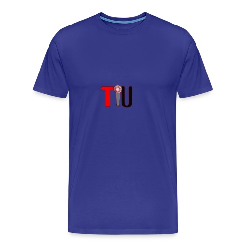 This is Us - Men's Premium T-Shirt