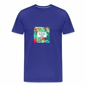 Process makes you unique - Men's Premium T-Shirt
