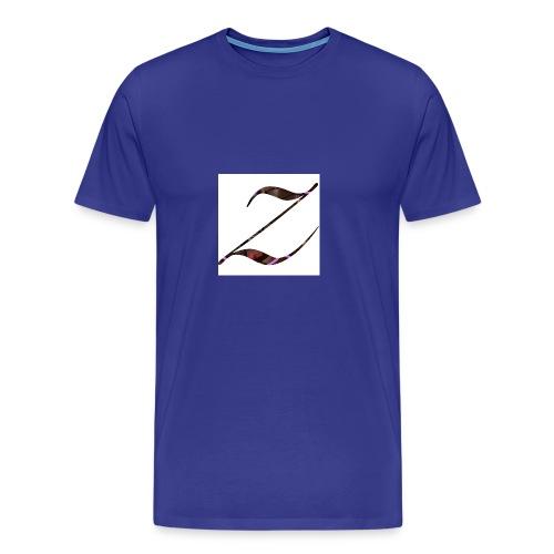 Energy - Men's Premium T-Shirt