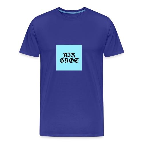 Air Bros new Merch - Men's Premium T-Shirt
