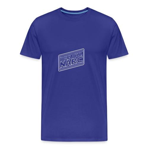 Death To The Narc - Men's Premium T-Shirt