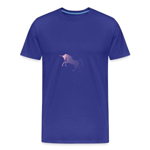 UNICORN1 - Men's Premium T-Shirt