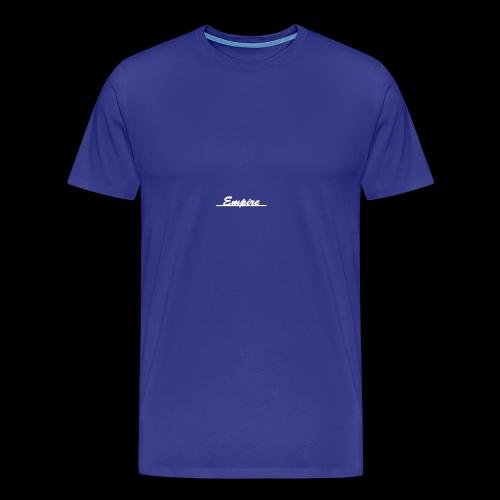hoodie2 - Men's Premium T-Shirt