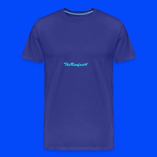 Official Brand - Men's Premium T-Shirt