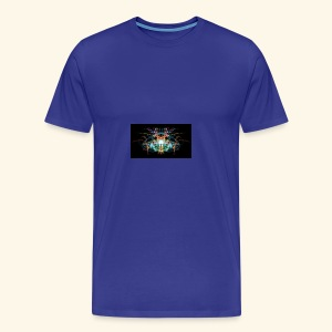 Light - Men's Premium T-Shirt