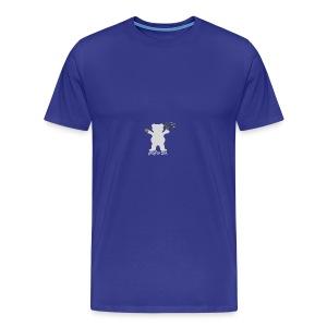 MaTrix Clan Merchandise - Men's Premium T-Shirt