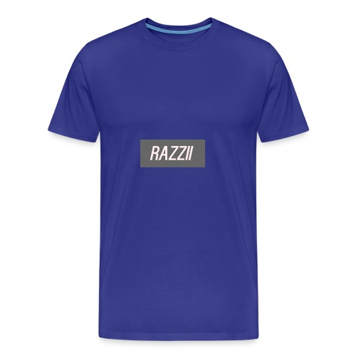 RAZZII - Men's Premium T-Shirt