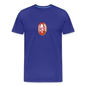 I'm A True Kruk - Men's Premium T-Shirt