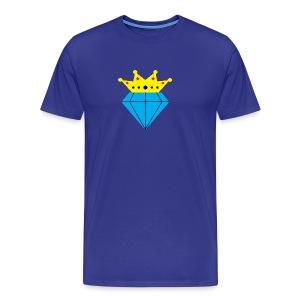King Diamond - Men's Premium T-Shirt
