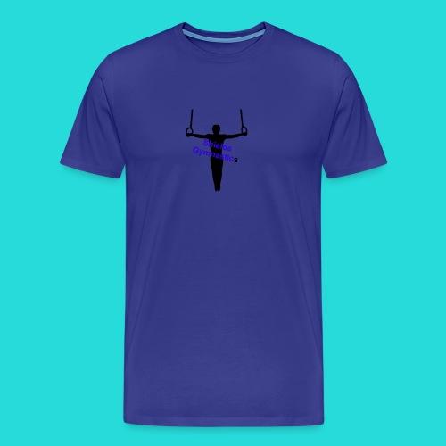 13047022 - Men's Premium T-Shirt