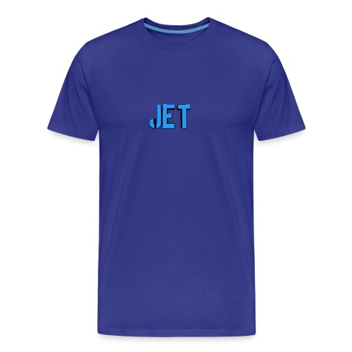 Jet merch - Men's Premium T-Shirt