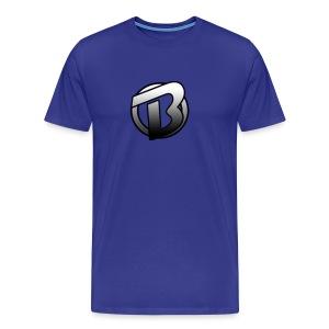 Logo 1500 x 1500 - Men's Premium T-Shirt