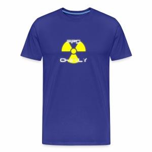 FPSchazly Logo - Men's Premium T-Shirt