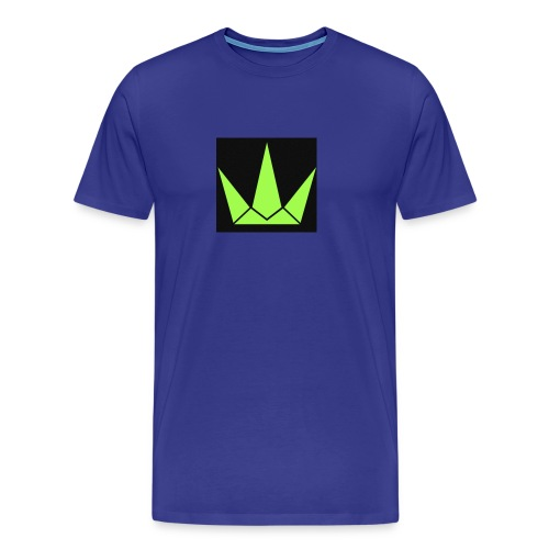 King Janz - Men's Premium T-Shirt