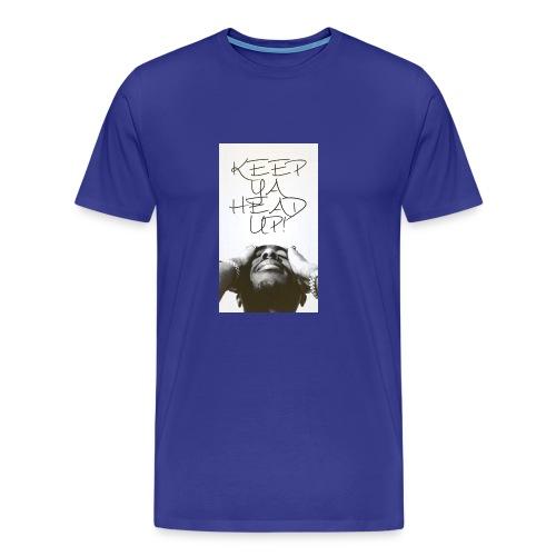 Keep - Men's Premium T-Shirt