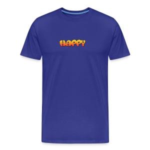 cooltext256279050883818 - Men's Premium T-Shirt