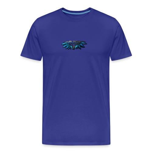 IsaacMewtwo - Men's Premium T-Shirt