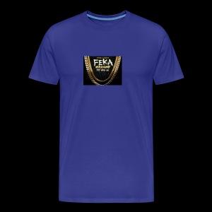 Rapper - Men's Premium T-Shirt