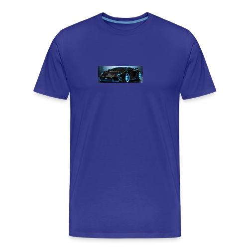 fd17cff3472105625c900b1f6b284876 - Men's Premium T-Shirt