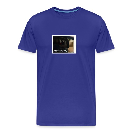 xerox - Men's Premium T-Shirt