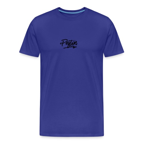 Peyton McCoy Launch - Men's Premium T-Shirt