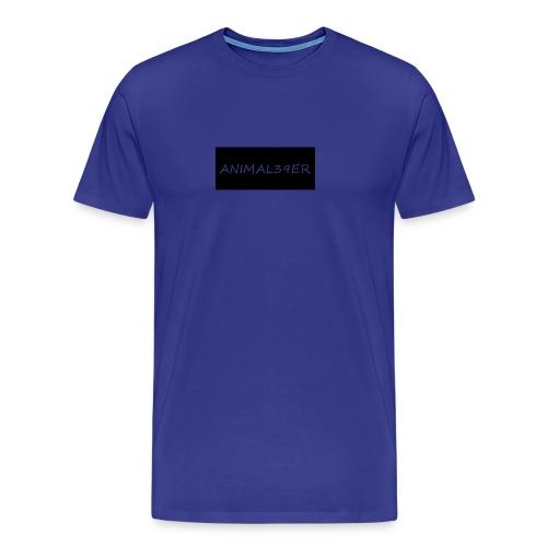 Animal39er - Men's Premium T-Shirt