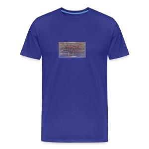kiik 4 - Men's Premium T-Shirt