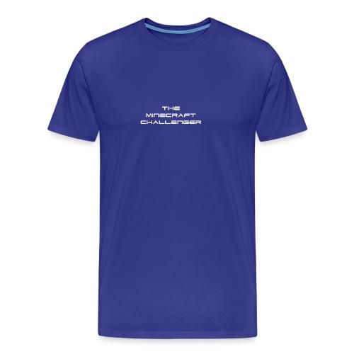 ChiroTMC Edition Merch - Men's Premium T-Shirt