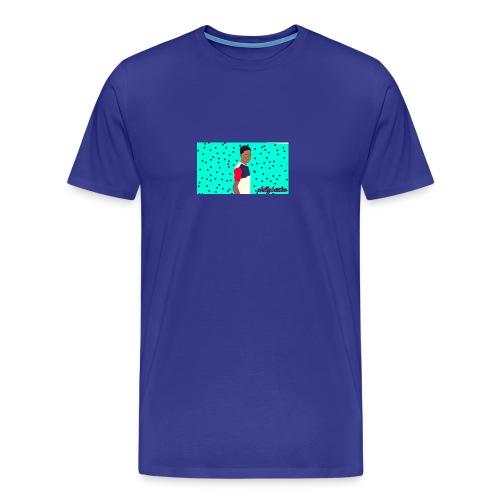 phillyboy merch - Men's Premium T-Shirt
