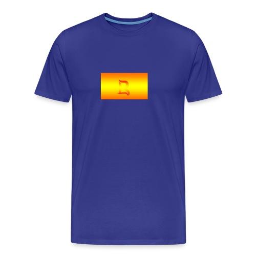 LEGACYLOGOI - Men's Premium T-Shirt