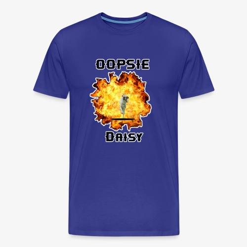 OopsieDaisy - Men's Premium T-Shirt