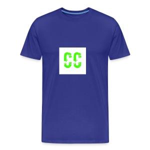 Chuy&Chako - Men's Premium T-Shirt