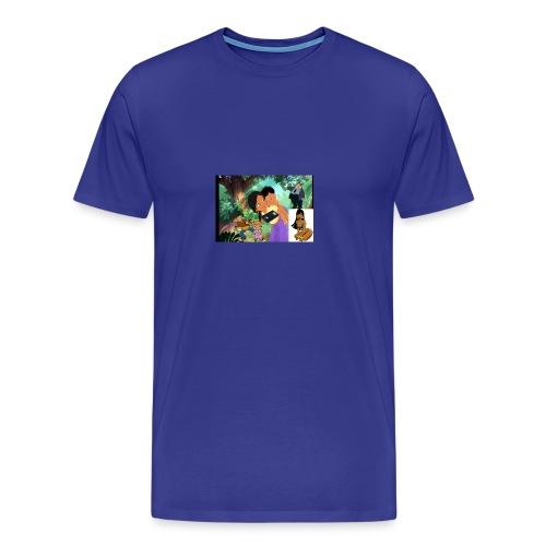 bill0090 bill0090 shirt - Men's Premium T-Shirt