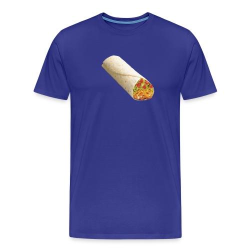 Oh heyyyyyyyy ........... - Men's Premium T-Shirt