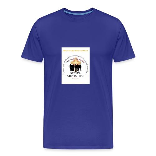 salvation sons Template 1 - Men's Premium T-Shirt