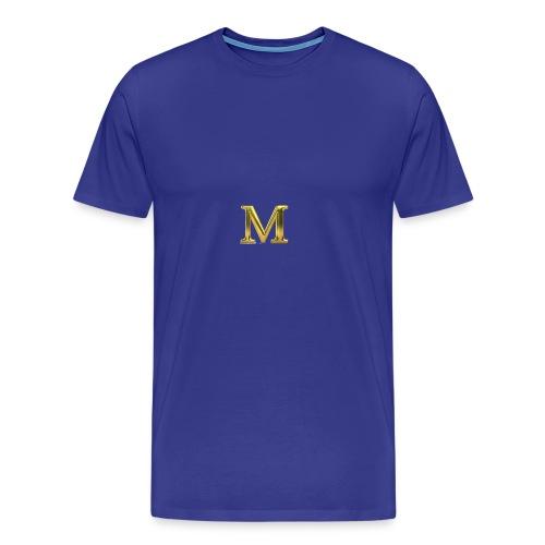 Mad Mercj - Men's Premium T-Shirt