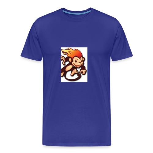 Road runner - Men's Premium T-Shirt