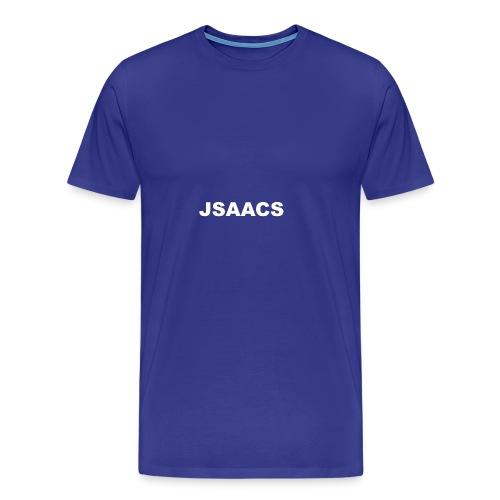 JSAACS - Men's Premium T-Shirt