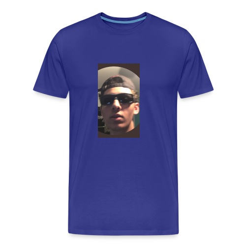 IMG 6924 - Men's Premium T-Shirt