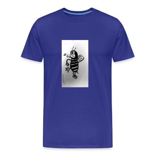 Stinger - Men's Premium T-Shirt