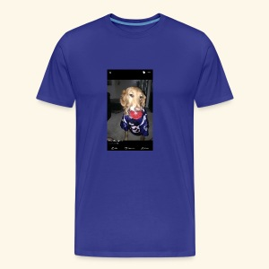 AE3BECC7 2520 447A A197 89F02B7F4C9E - Men's Premium T-Shirt