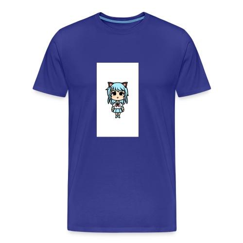 Screenshot1 - Men's Premium T-Shirt