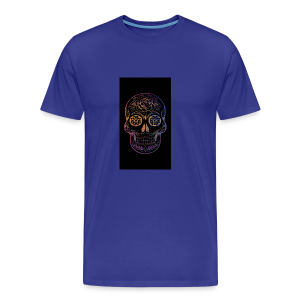 hypnotic dead - Men's Premium T-Shirt