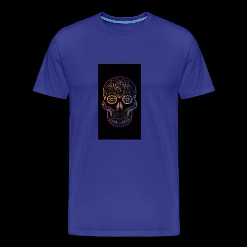 hypnotic dead - Men's Premium T-Shirt